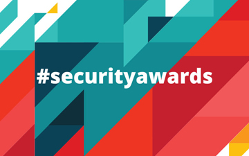 Blueforce named finalist Australian Security Industry Awards 2018