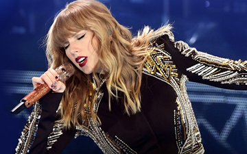 Enter now for your chance to win tickets to see Taylor Swift at Optus Stadium!