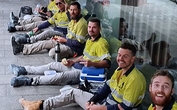 Keeping our customers in safe hands during COVID-19
